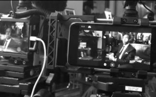 Bentley vuelve a usar el iPhone para grabar su último spot publicitario