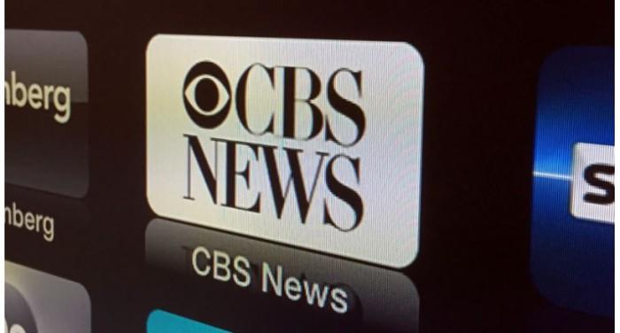 CBS Apple tv