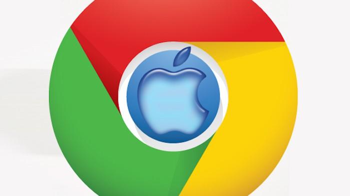 Chrome OS X