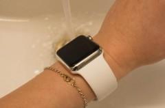 ¿La corona de tu Apple Watch se atasca? Métela debajo del grifo