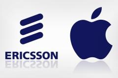 Ericsson trae a Europa su guerra de patentes con Apple