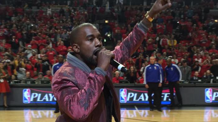 Kanye West Apple Watch