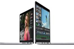Ya está aquí el nuevo MacBook Pro de 15 pulgadas con Force Touch