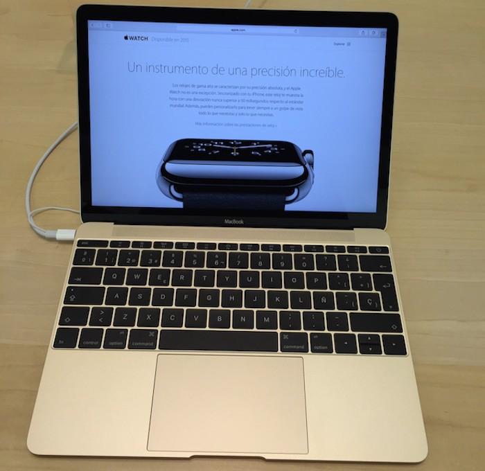 MacBookAppleStore