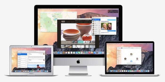 Apple actualiza (otra vez) los precios de sus ordenadores portátiles y de sobremesa