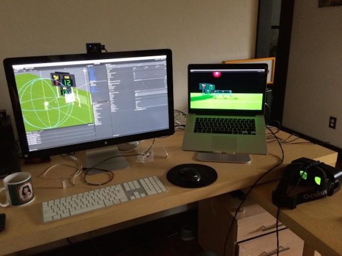 Oculus Rift paraliza su desarrollo en OS X para centrarse solo en Windows