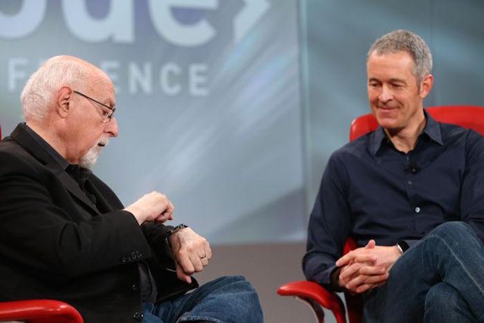 Jeff Williams confirma que las apps nativas llegarán este otoño al Apple Watch