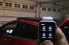 Remote S for Tesla se sitúa entre las apps más descargadas en la App Store de Estados Unidos