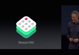 Apple planea lanzar aplicaciones basadas en ResearchKit para recopilar datos de ADN