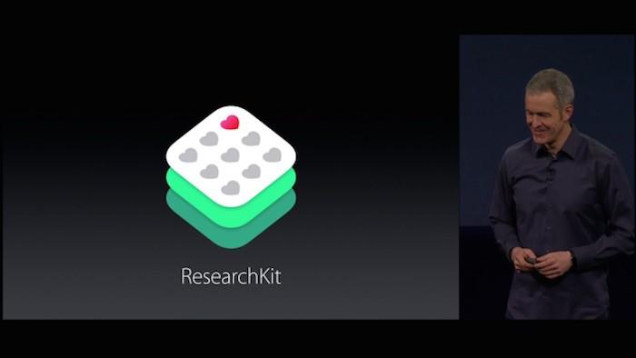 ResearchKit-Keynote