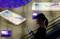 Se reduce de nuevo la indemnización que Samsung debe pagar a Apple por la violación de patentes
