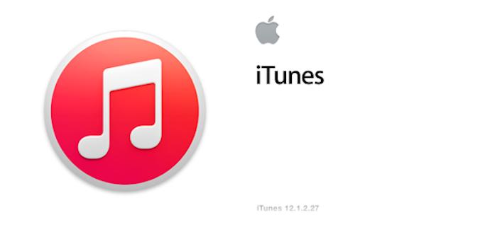 Sobre iTunes