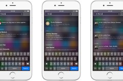 Apple quiere plantar cara a Google Now con iOS 9