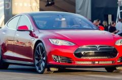 Remote S para el Apple Watch te hará soñar con poder tener un Tesla Model S