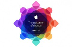 Apple confirma la keynote inaugural de la WWDC