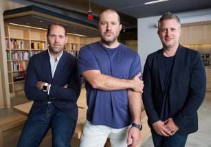 Jony Ive será el nuevo Director en Jefe de Diseño de Apple