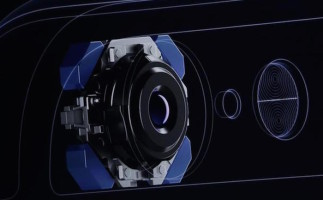 La cámara del próximo iPhone tendrá 12 Megapíxeles (pero más pequeños)