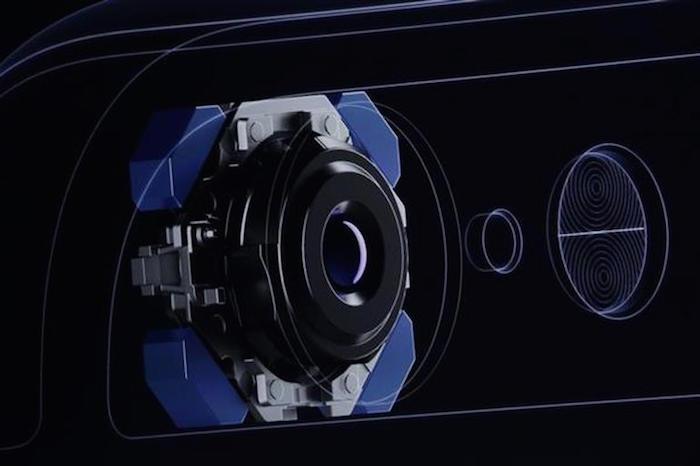 camara iPhone 6s