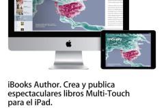 iBooks Author llegará al iPhone con iOS 8.4