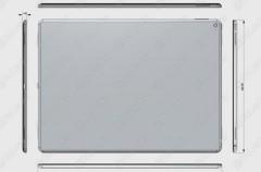 El iPad Pro vuelve a asomar la patita por la red