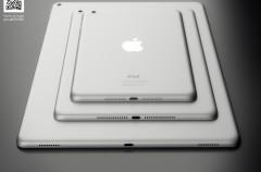 Estos son los planes de Apple para hacer resurgir al iPad con iOS 9