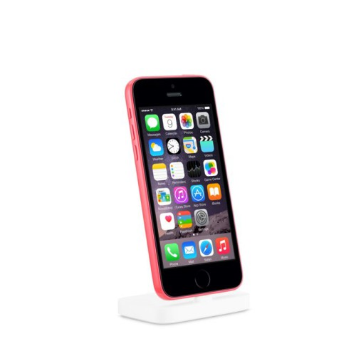 iPhone 5c Touch ID
