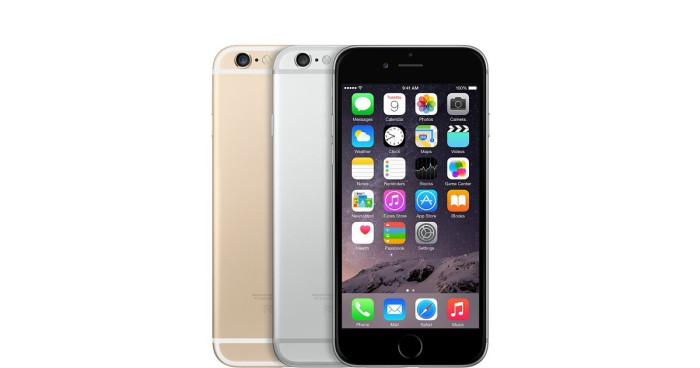 iPhone 6 colores