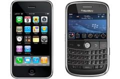 ¿Qué parte de culpa tuvo la aparición del iPhone en la caída de BlackBerry?