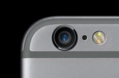 La cámara del iPhone 6s podría utilizar la tecnología RGBW para mejorar los resultados con poca luz