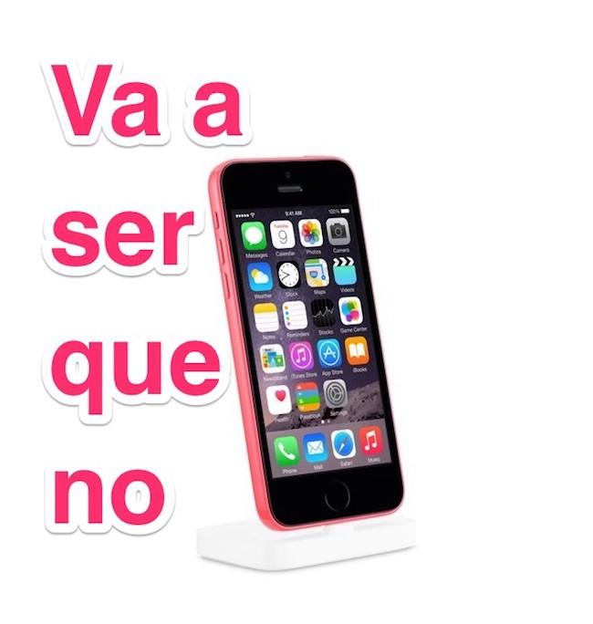 iPhone6cFAIL