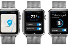 Volkswagen ya tiene también su app para controlar tu coche desde el Apple Watch