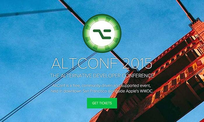 AltConf 2015