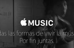 Apple no está obsesionada con las cifras inmediatas de Apple Music