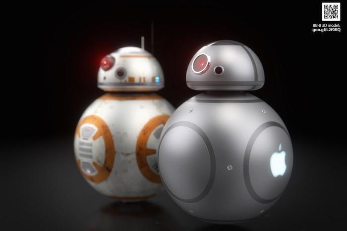 Apple Star Wars_2