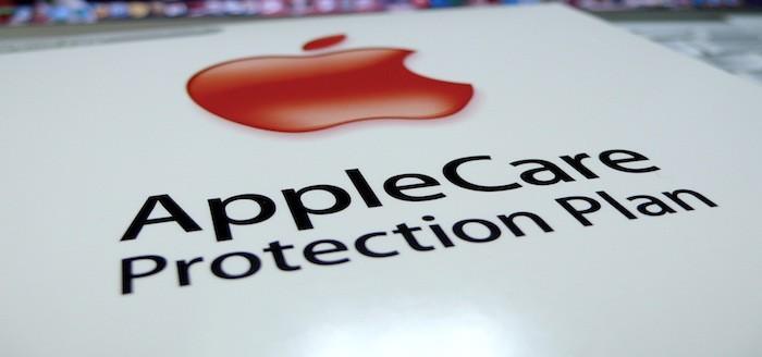 AppleCare Mac 2015