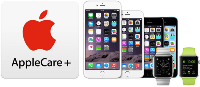 AppleCare Plus Apple Watch