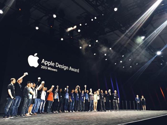 AppleDesingAwards