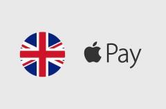 Apple Pay en Reino Unido tendrá un limite de 20 libras por compra… de momento
