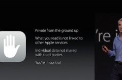 iOS 9 evitará que los anunciantes conozcan qué aplicaciones tienes instaladas