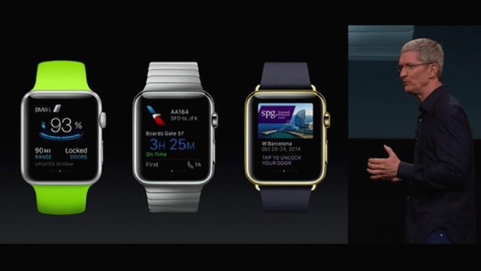 Rumor: ¿Tendremos nuevo Apple Watch en 2016? Parece que sí