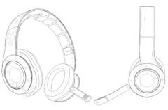 Una patente revela unos nuevos auriculares Beats con micrófono para videojuegos