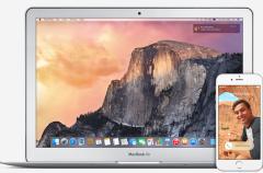 iOS 9 extiende la opción Continuidad a las redes telefónicas