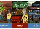Tras el anuncio de Fallout 4, Fallout Shelter ya disponible en exclusiva en la App Store