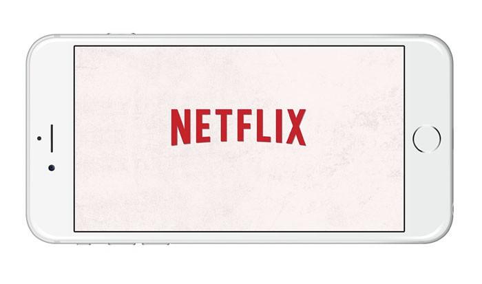 NetflixiPhone6