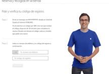 Caos de nuevo en el lanzamiento del Apple Watch… esta vez en España