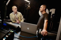 ¿Han firmado la paz Eminem y Apple?