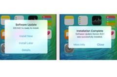 Con iOS 9 tu iPhone se actualizará él solo por la noche para que no te preocupes de nada