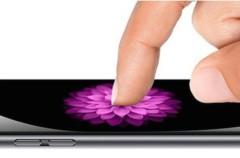 Apple podría haber decidido incluir su tecnología Force Touch en los próximos modelos de iPhone