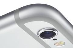 El código de iOS 9 revela importantes mejoras en la cámara frontal del iPhone 6s