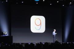 Apple presenta iOS 9